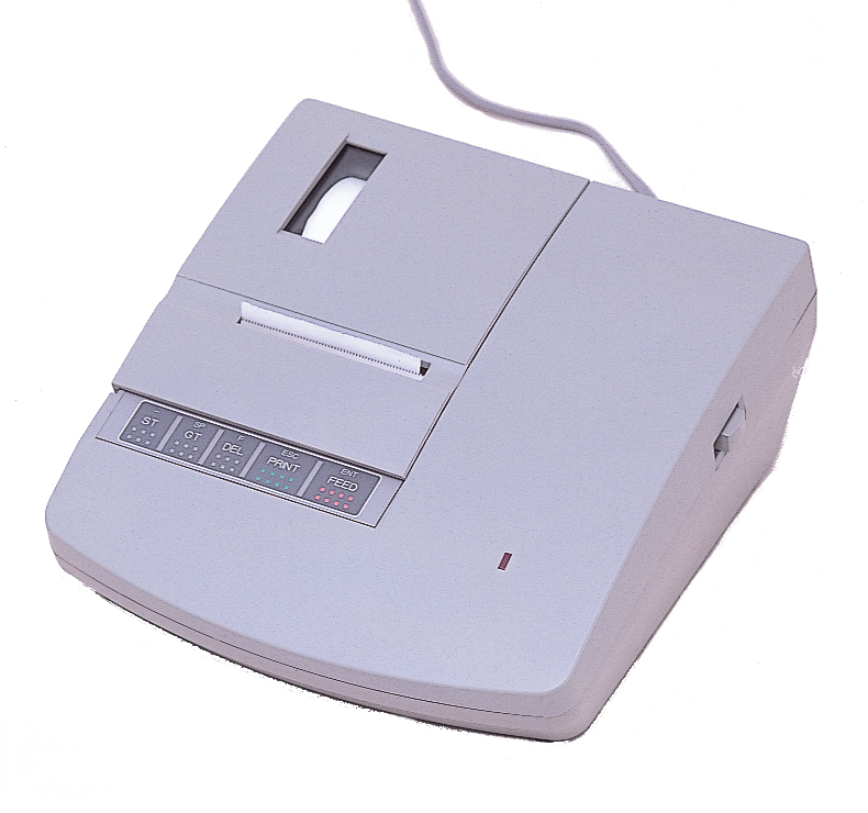 統計積算ドットインパクトプリンター DP-255A(T)