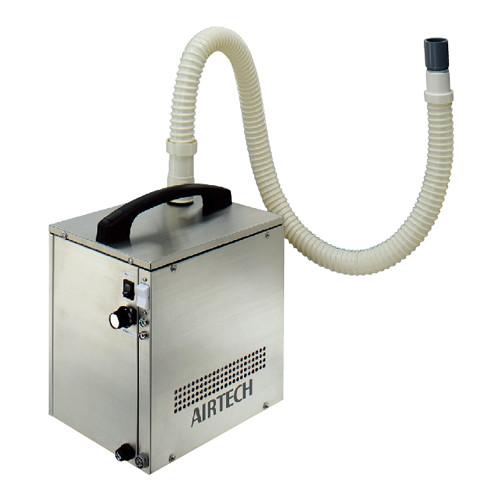 クリーンビューワー 気流可視化装置 ACV-502DC