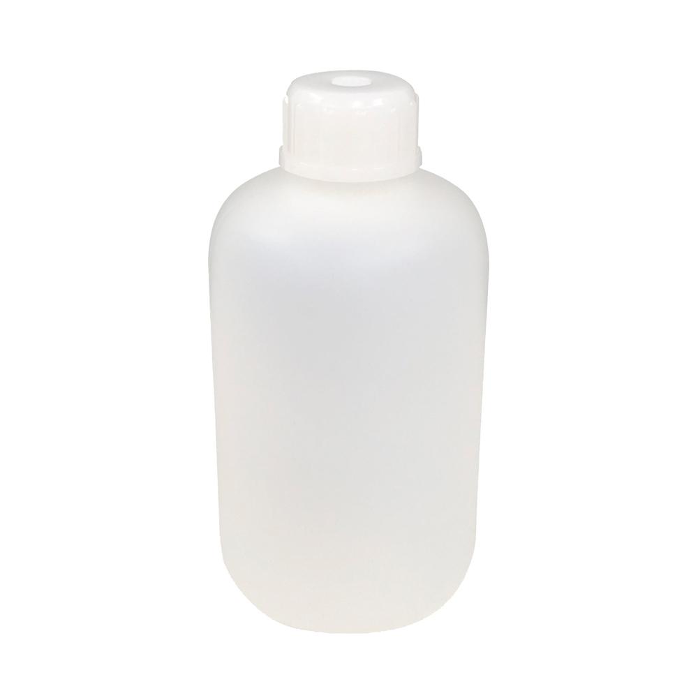 PE細口瓶 白 300mL