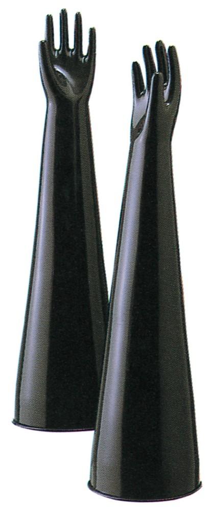 109-01281 エラスタイト手袋C 8904 コクゴ(KOKUGO)