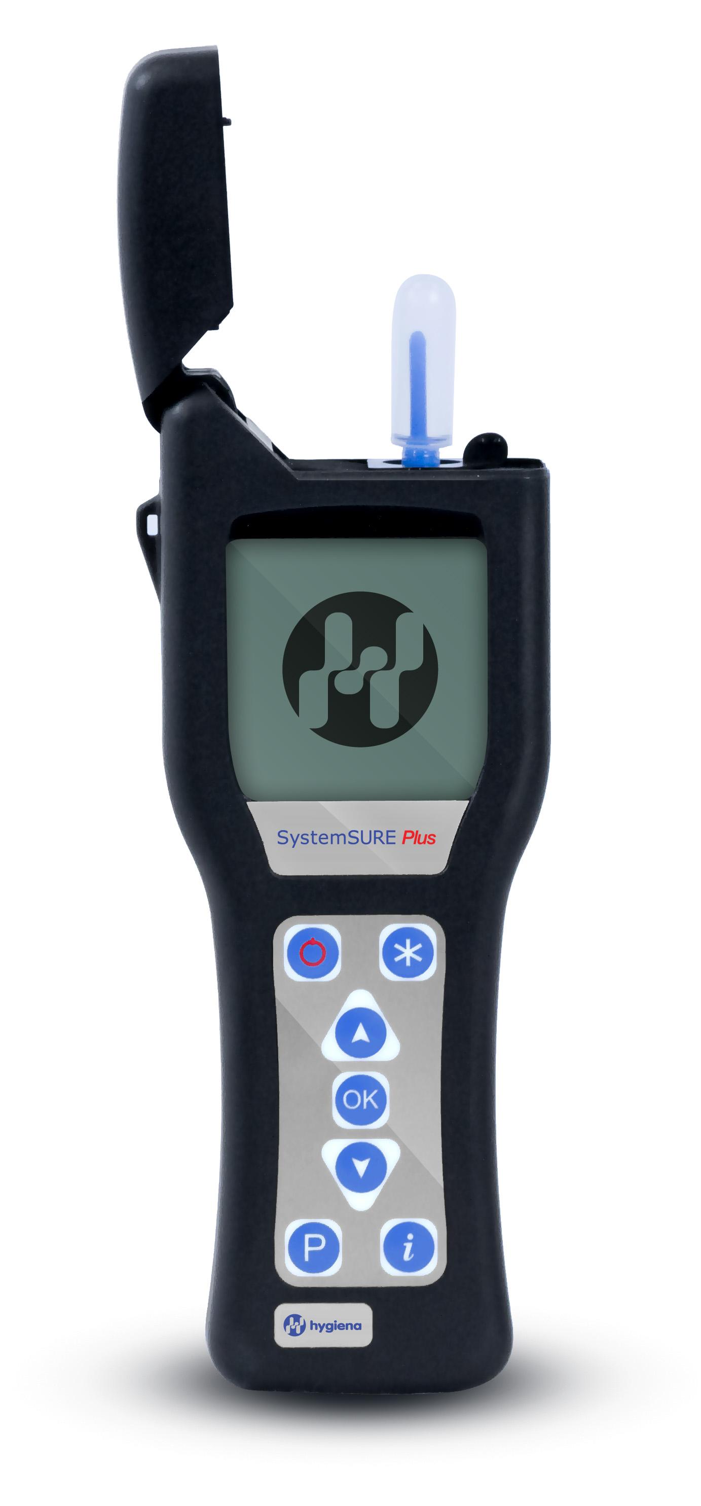 ATP検査測定用ルミノメータ SystemSURE Plus SS3