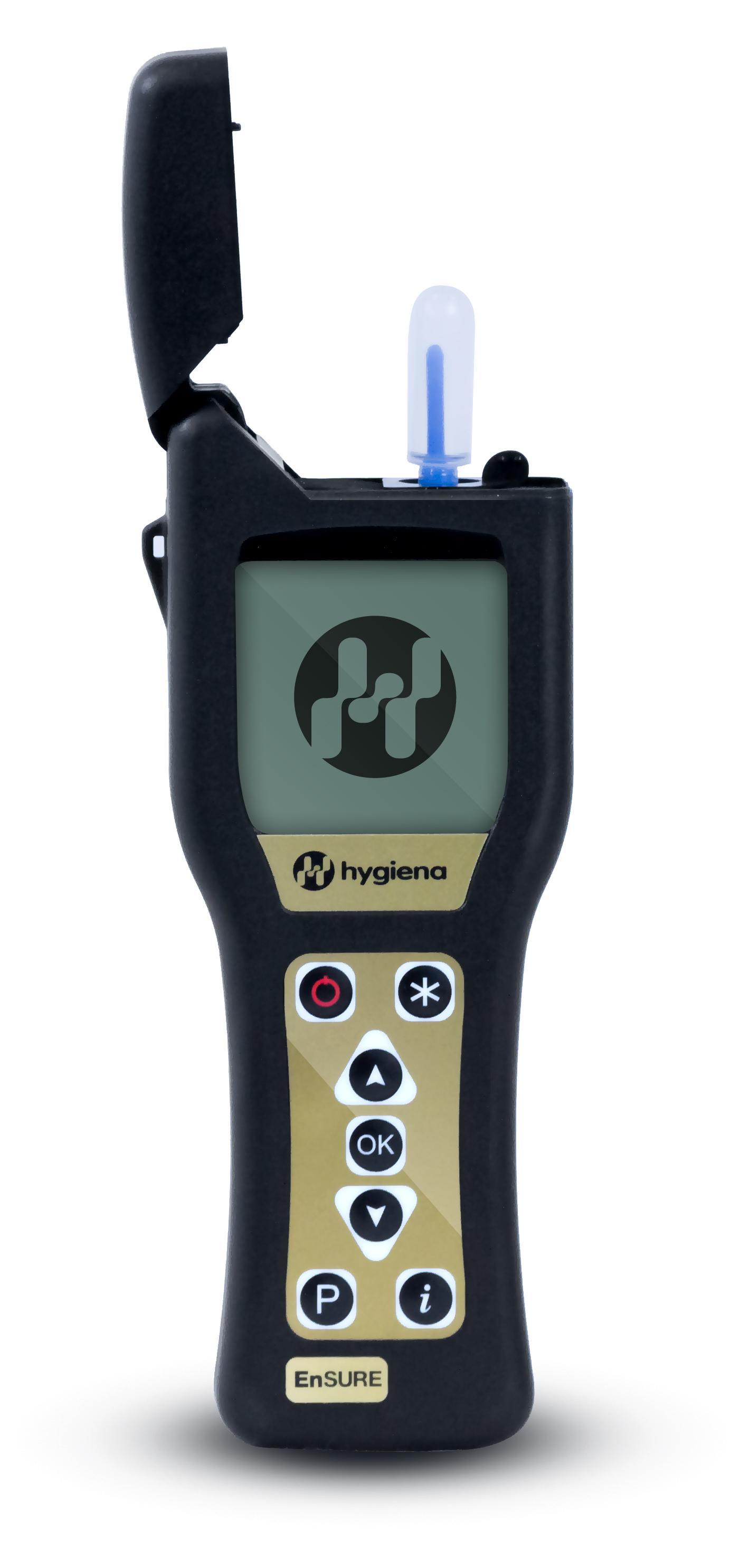 ATP検査測定用高感度ハンドヘルドルミノメーター ENSURE