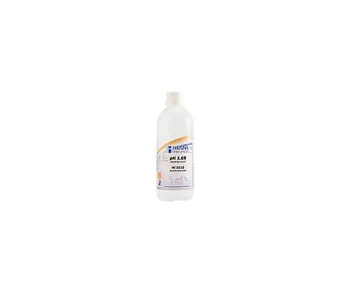pH標準液(テクニカルタイプ)pH1.68 500mL HI 5016(証明書付)