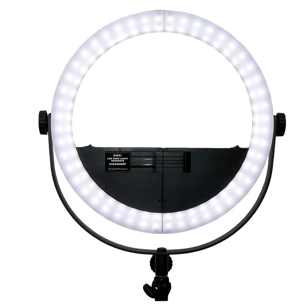 LEDリングライトセパレートVLR-S4000XP L26858