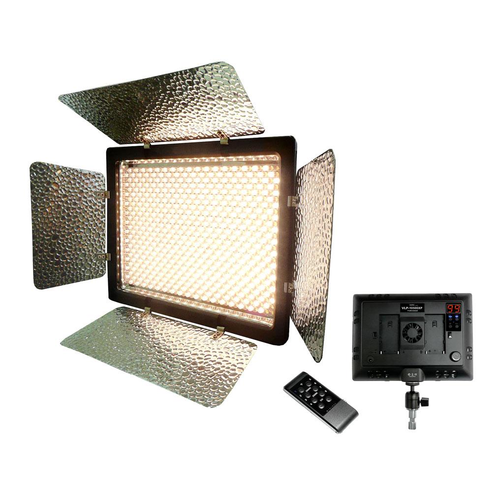 LEDライトプロ VLP-10500XP