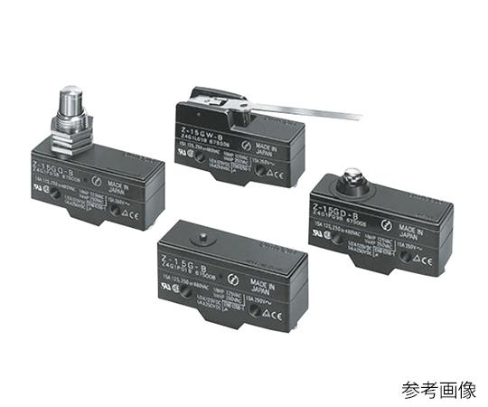 検出スイッチ Z-15GW2255-B