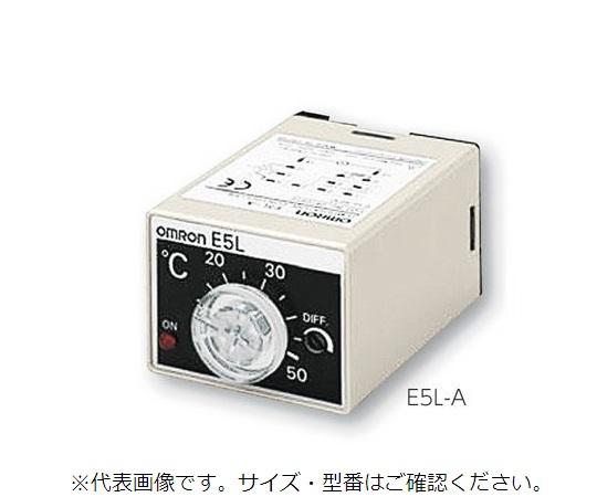電子サーモ形E5L-A □ E5L-A -30-20 アイリスDASH!ペーパー