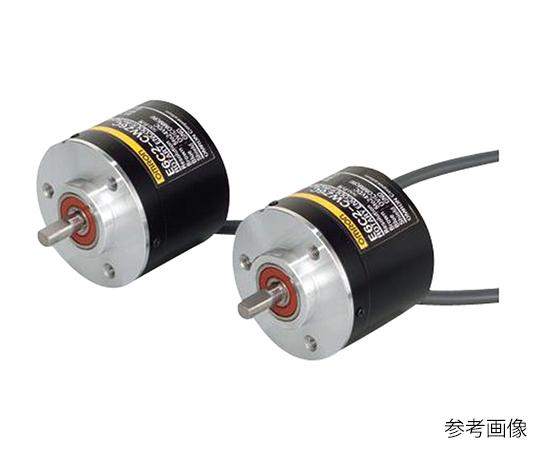 ロータリエンコーダ インクリメンタル形 E6C2-C E6C2-CWZ6C 360P/R 2M