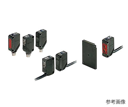 小型アンプ内蔵形 光電センサ(拡散反射形) E3Z E3Z-D62 0.5M