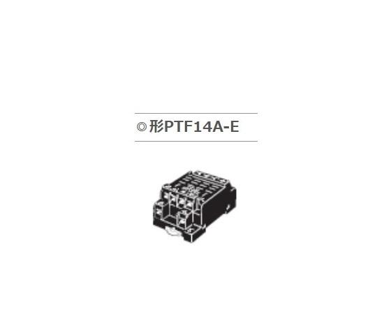共用ソケット 角形ソケット PTF(表面接続) PTF14A-E