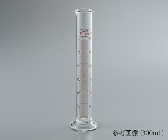 PYREX(R) JIS メスシリンダー 200mL 3022JIS-200 コーニング