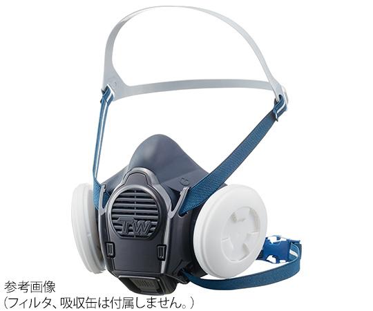 TW08S S 半面形防じん・防毒両検定マスク S TW08S S 重松製作所