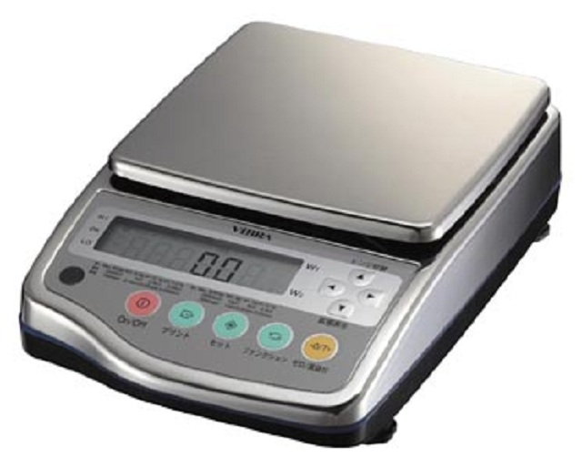 特定計量器 CJ-A6000W 新光電子(VIBRA)【Airis1.co.jp】