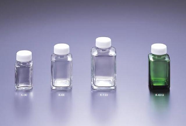 角型規格瓶 マルエム【Airis1.co.jp】