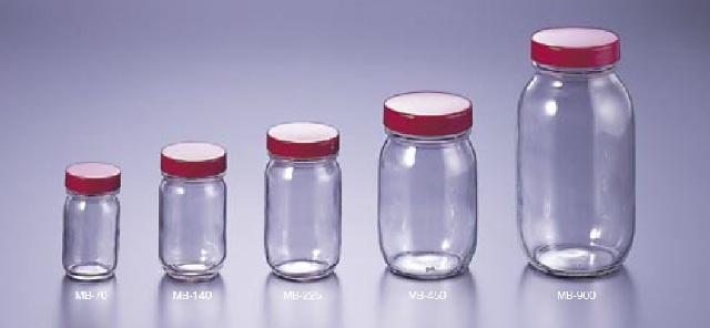 マヨネーズ瓶 マルエム【Airis1.co.jp】