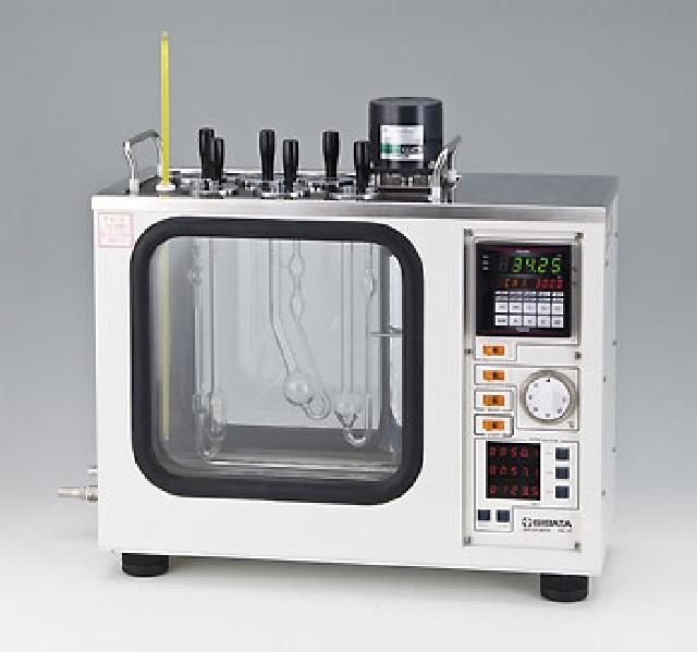 051260-031 粘度計用恒温水槽 VB-3T 柴田科学(SIBATA)